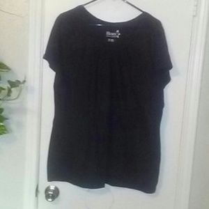 Hanes ladies blouse